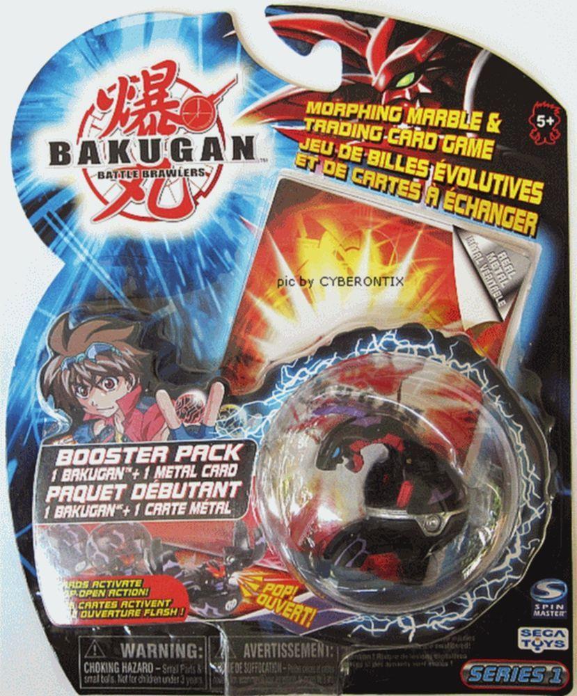 SUPER - FREAKING - RARE!!!Bakugan DRAGONOID EVOLVED Black Metal Belt Series 1 Brawler B1 MIP 2008 NEW #Bakugan #Dragonoid #Cyberontix