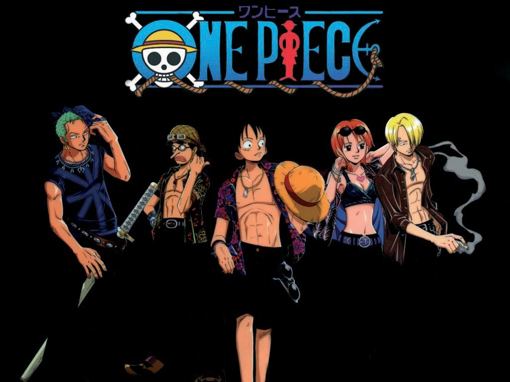 Amazing One Piece Anime Wallpapers Hd Anime Wallpaper One Piece Anime Monkey D Luffy
