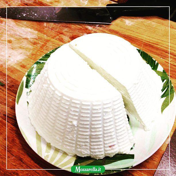 Ci sono 2 modi per #mangiare la #ricotta di bufala, nostra specialità:  1) con la #forchetta  2) con il #cucchiaio   Per ordinarla invece www.mozzarella.it ♡ ♢ □ There are two ways to eat buffalo ricotta, our specialty:  1) with a #fork  2) with a #spoon   To order instead www.mozzarella.it