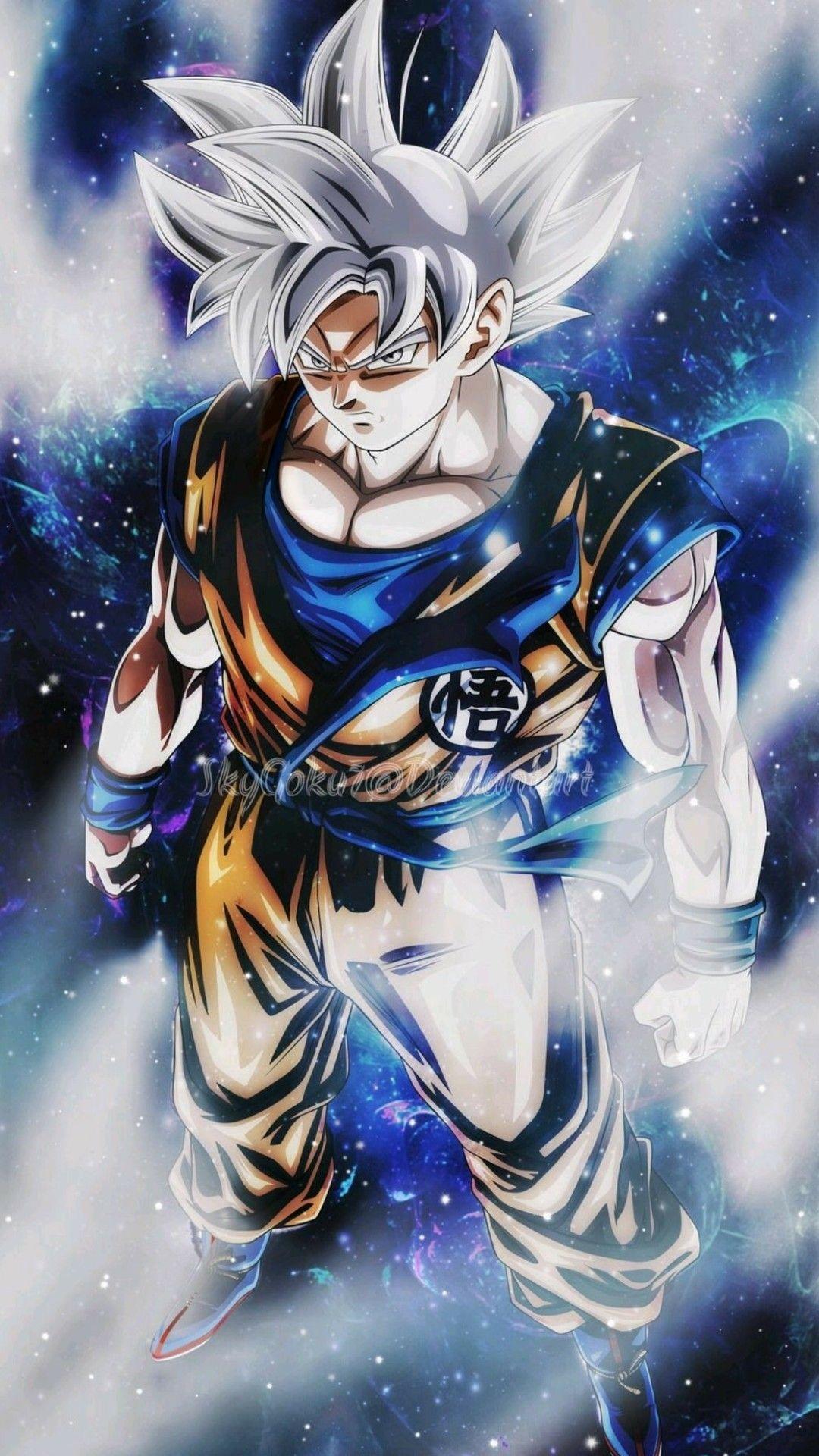 Gokú migatte no gokui dominado | Anime dragon ball super, Dragon ball super  goku, Dragon ball super manga