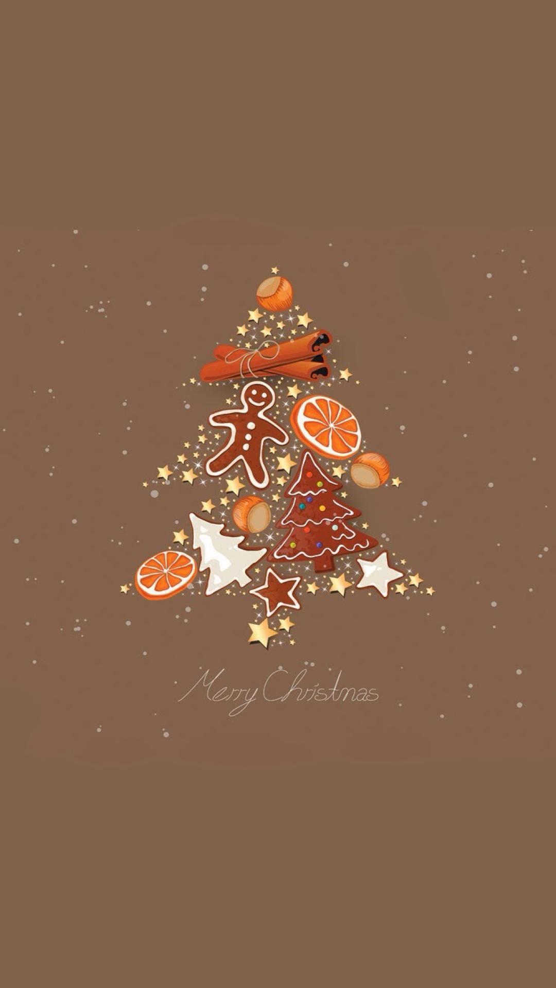 Merry Christmas Xmas Wallpaper Wallpaper Iphone Christmas Cute Christmas Wallpaper
