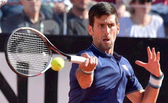 Djokovic anuncia a Agassi como nuevo entrenador