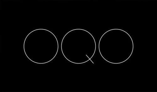 SEA / OQO / Logotype / 2010