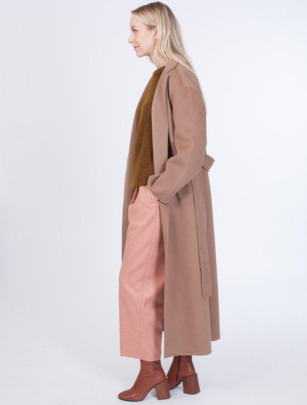 filippa k alexa coat