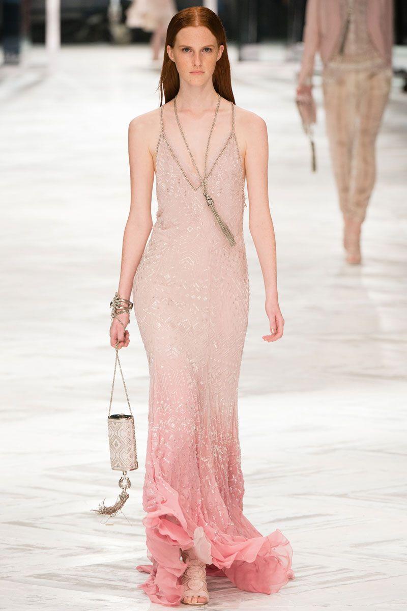 Roberto Cavalli Spring 2014 RTW - Review - Fashion Week - Runway ...