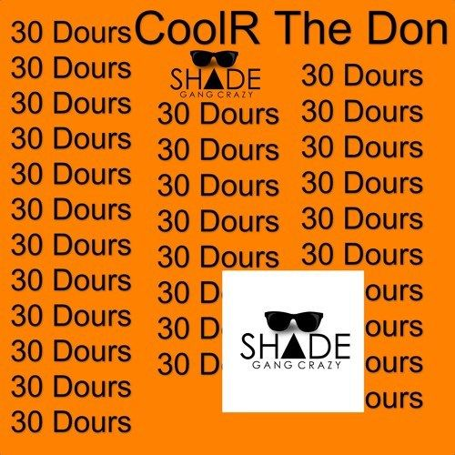 Coolr The Don 30 Dours Freestyle Music 30th Kanye West