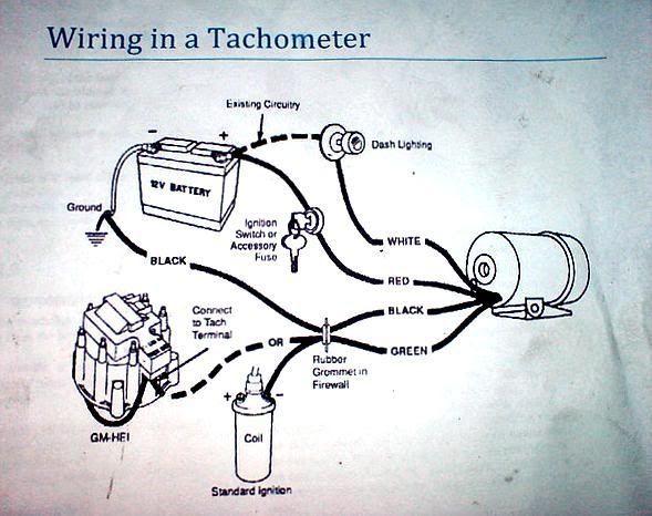 Mini Cooper Tachometer Wiring Diagram, Austin Mini Wiring Diagram