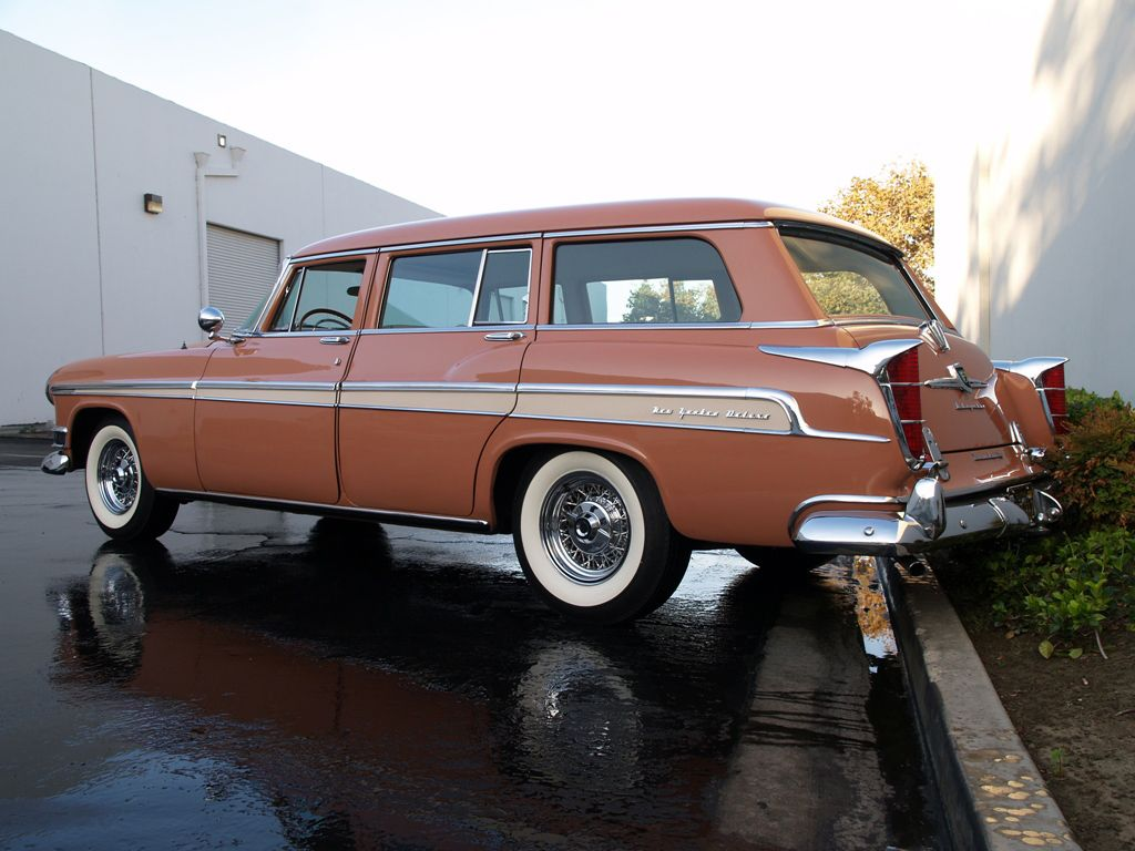 Rambler american 1961 wagon chrysler corporation mopar wagons pinterest station wagon and mopar