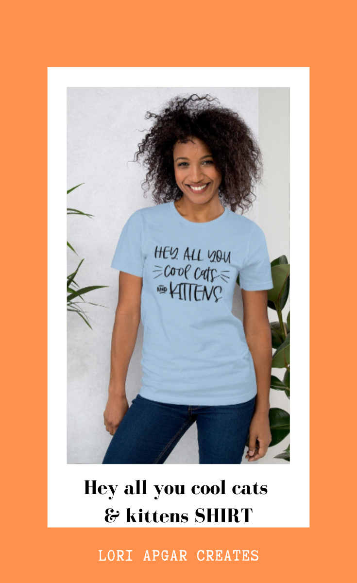 Hey All You Cool Cats And Kittens Shirt Tiger King Shirt Etsy In