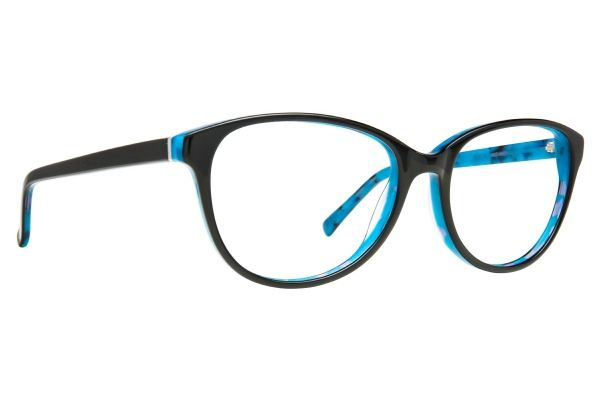 aee2bae67c3b Fill your eyewear collection with wide-eyed wonderment. These adorable  frames by Christian Siriano