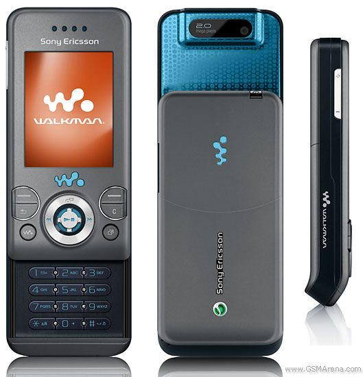 sony ericsson - I was in love with this phone, until my soul