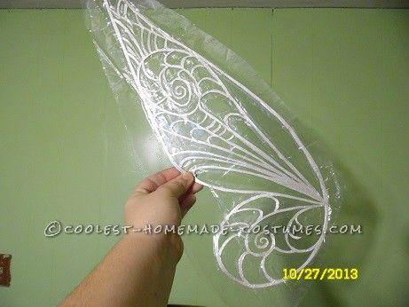 Tinkerbell Wings Halloween Kostume Freunde Bff Halloween Kostume Tinkerbell Feen