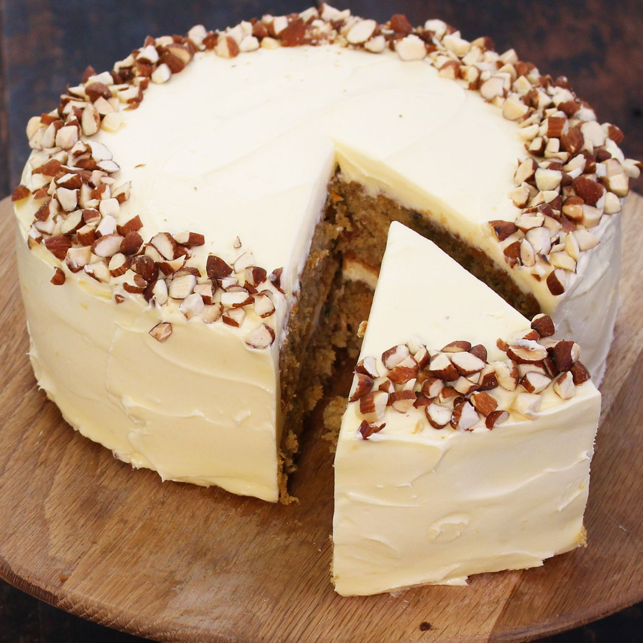 Best carrot cake recipe with images cake recipes