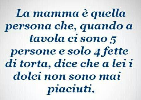 bbb602337e16 La mamma è sempre la mamma!