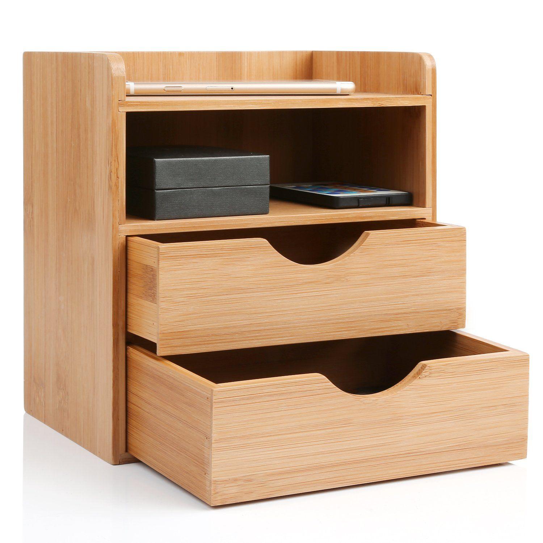 Epingle Par Family Shop Sur Bons Plans Rangement Bureau Boite De Rangement Bureau Avec Tiroir