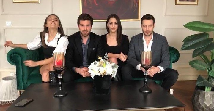 Zalim Istanbul Un 4 Yetenekli Genc Oyuncusu Basaridan Basariya Kostu 2020 Gencler Istanbul Tv Dizileri