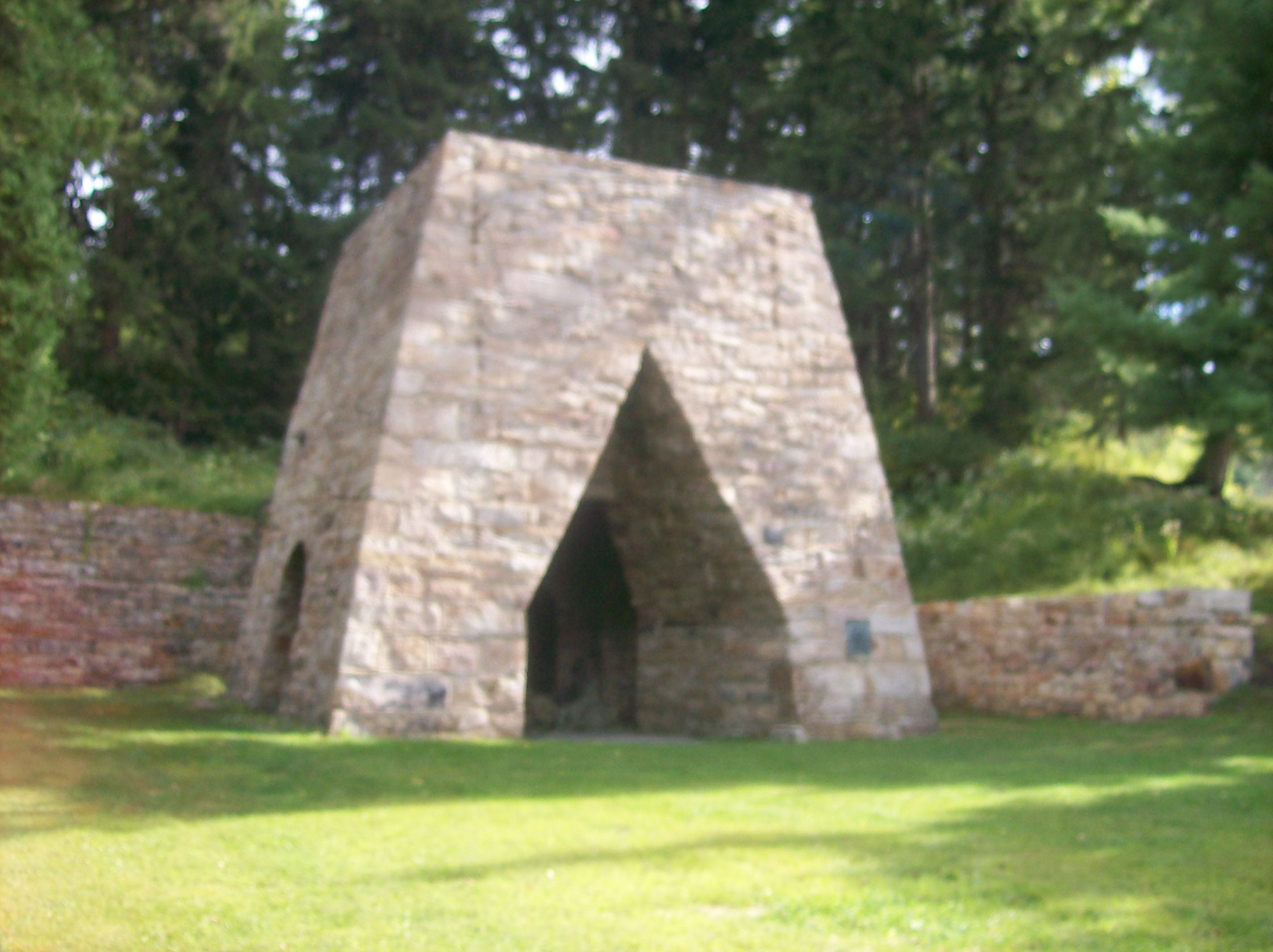 Greenwood Furnace | Cool Places in Pennsylvania ...