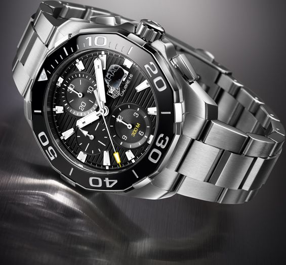 Pin by Ethan Charles on Men Watches   Tag heuer, Gadget ...