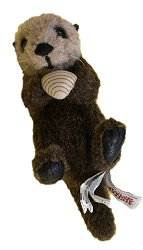 Pin By Robin Stevens On Stuffies Pinterest Otters Animals And