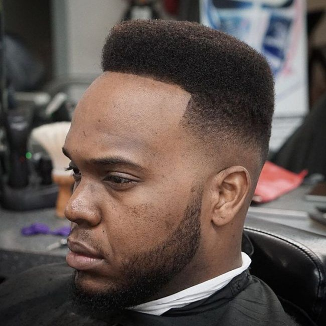 Neat High Top 650x650g 650650 Hairstyles For Black Men