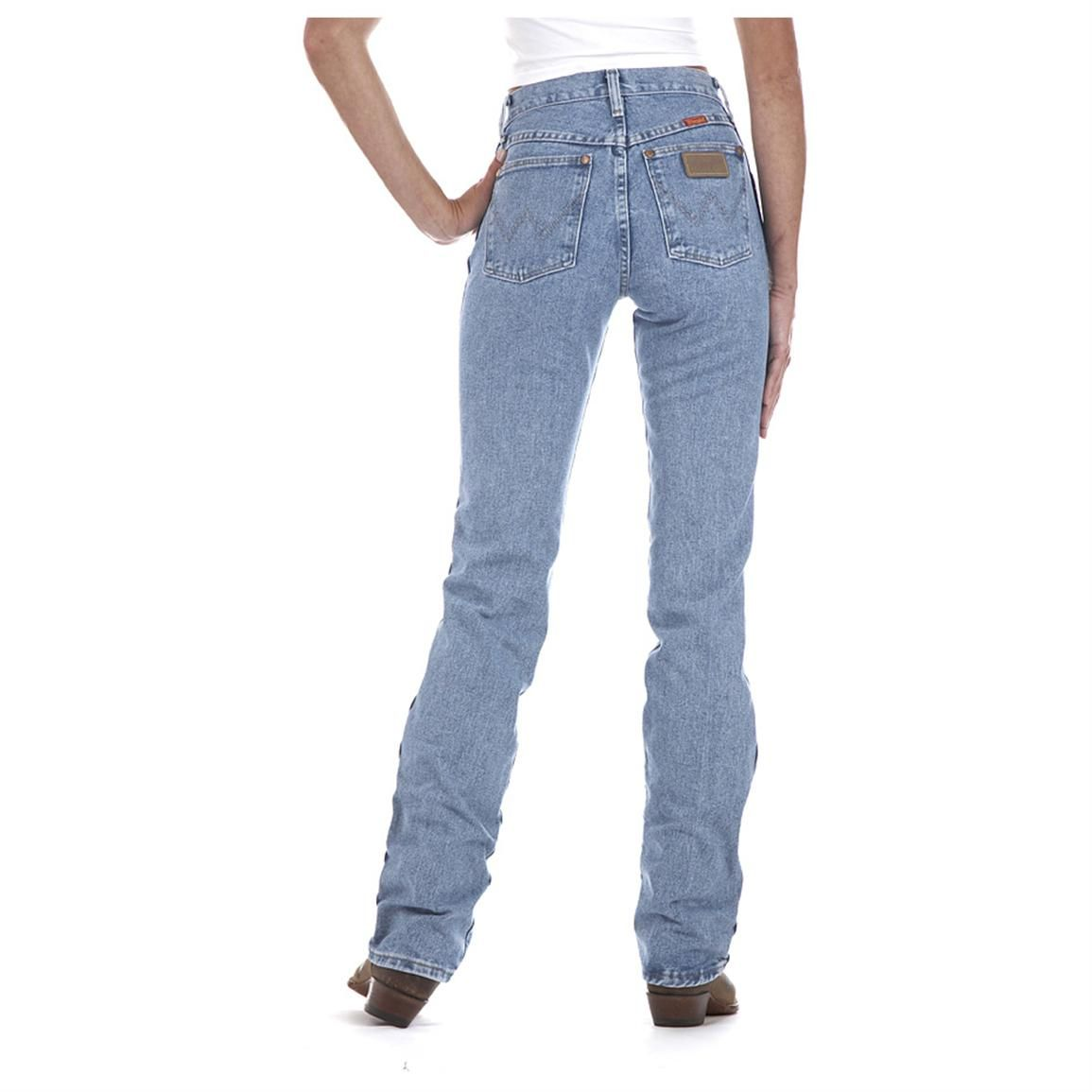 hot-selling cheap release date coupon codes women's wrangler jeans | Wrangler® Women's Cowboy Cut Slim ...