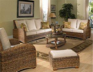 Miraculous Indoor Wicker Furniture Rattan Sofa Set Indoor Wicker Download Free Architecture Designs Embacsunscenecom