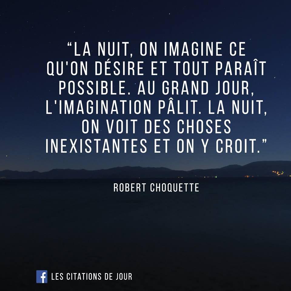 Citation Sur La Nuit Avec Images Citation Nuit