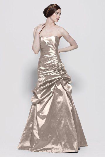 Watters 7726 Bridesmaid Dress | Weddington Way