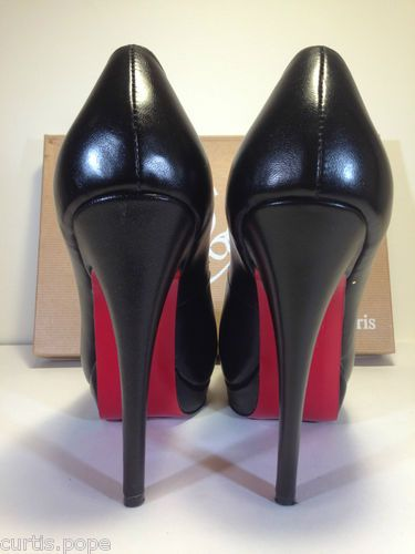 christian louboutin size 38 in us