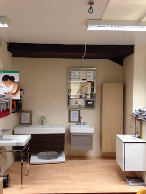 Egham Beautiful Bathrooms Display Details
