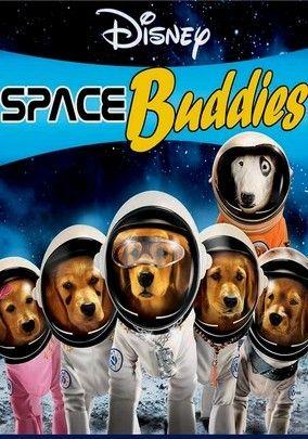 Space Buddies Educational Bonus Footage After The Movie Is