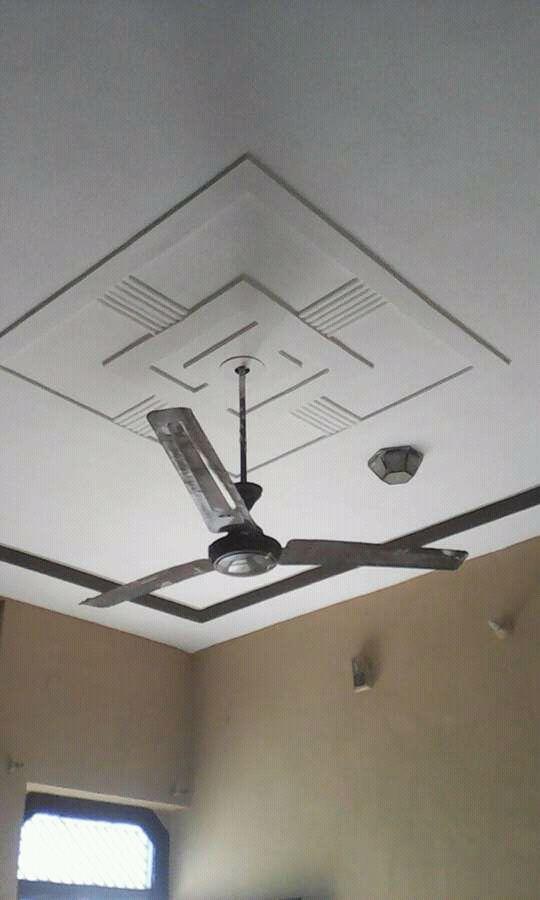 Bedroom Pop Plus Minus Work In 2020 Pop Ceiling Design Pop False Ceiling Design Ceiling Design Bedroom