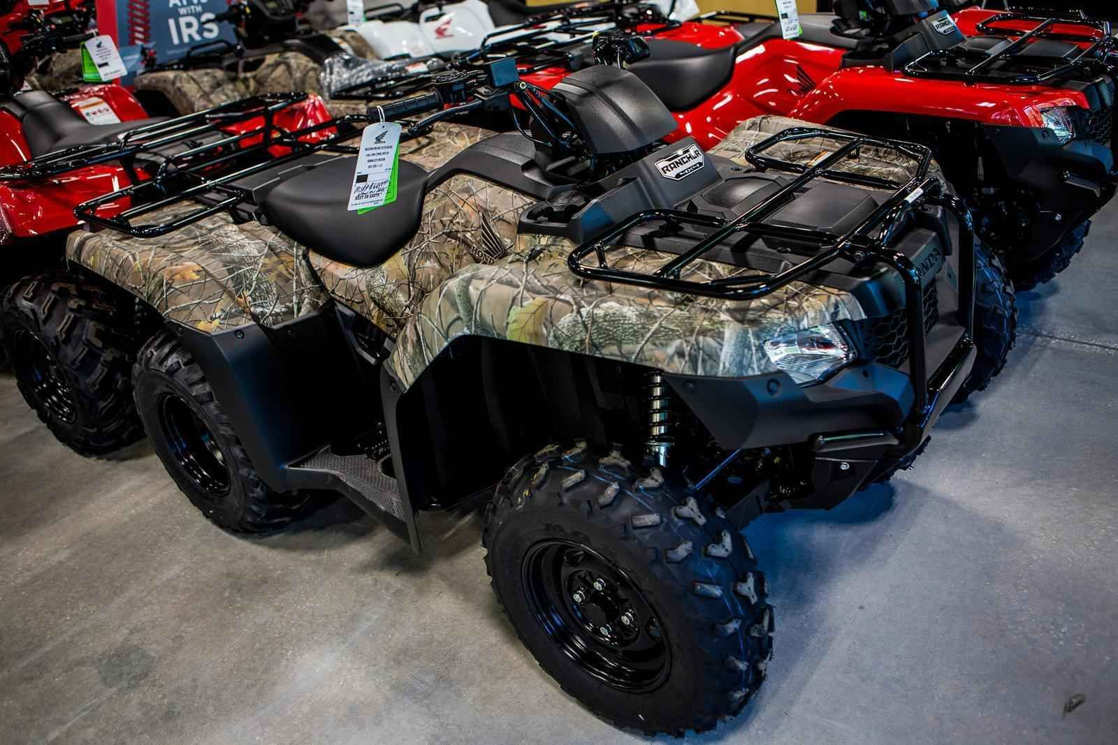 New 2017 Honda FOURTRAX RANCHER 4X4 ATVs For Sale in Florida. 2017 HONDA FOURTRAX RANCHER 4X4, RC Hill Sale Prices Going on Now. EZ Financing. We accept trade-ins. Upgrade your ride today? RC Hill will take trade-ins year round. Top dollar paid Regardless of Year, Miles or Condition. This month-owned inventory. We will Buy yours even if you don't Buy ours. We will take any make of motorcycle, ATV, side-by-side, watercraft,Autos or Generators. We can provide financing, even when others are…