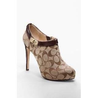 Coach shoes women, Coach boots, Boots