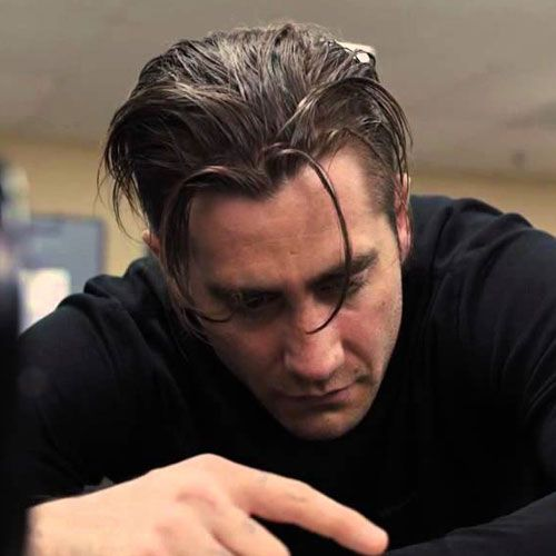 Jake Gyllenhaal Haircut Celebrity Hairstyles Pinterest Jake
