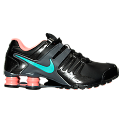 online store c306a 507a4 Women's Nike Shox Current Running Shoes | Finish Line ...