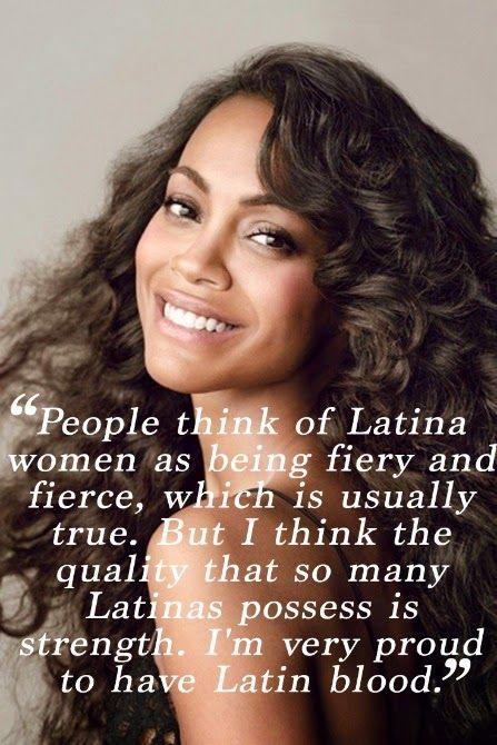 Latina Women Empowering Quotes