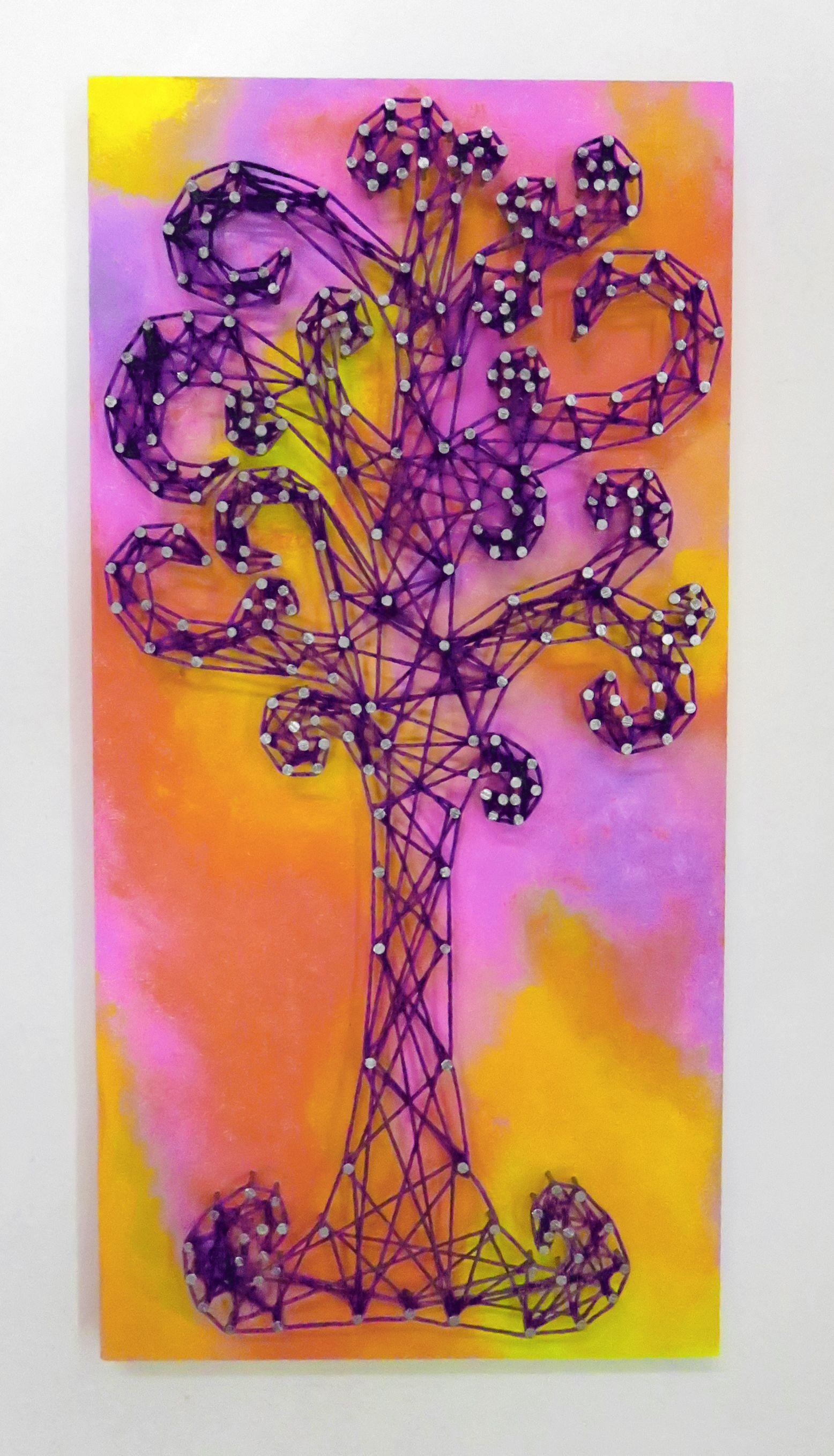 Excelente Adornos Para Colorear De árbol Jesse Imprimible Gratis ...