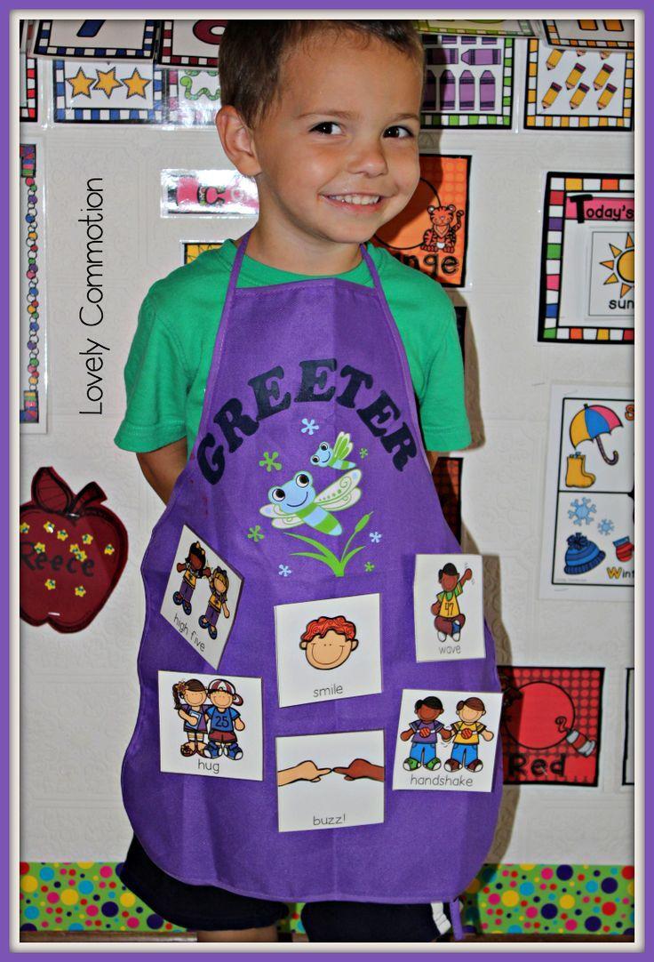 Preschool Classroom Jobs Preschool classroom jobs