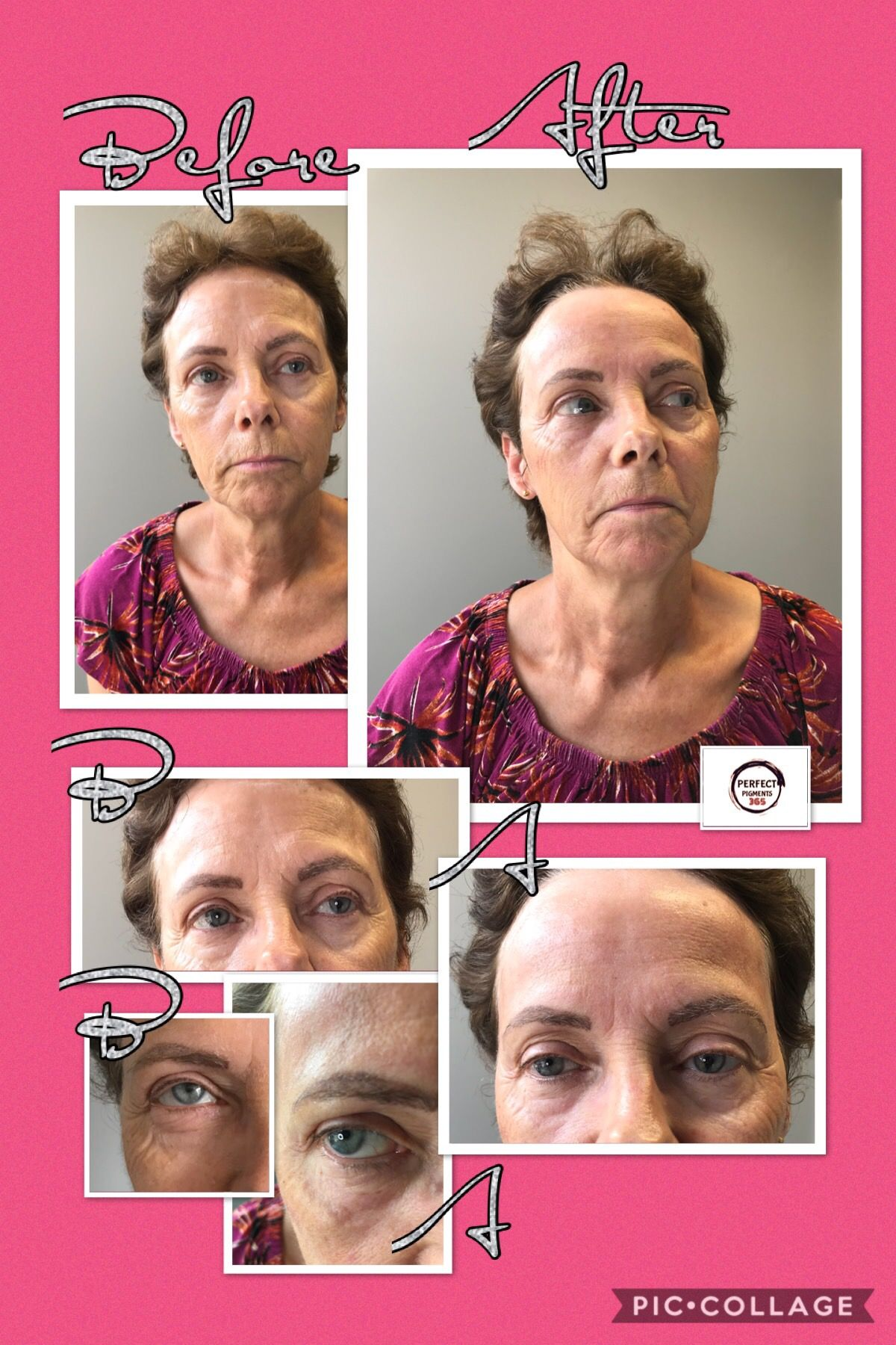 Pin by Crystal Collison on Certified Permanent Makeup
