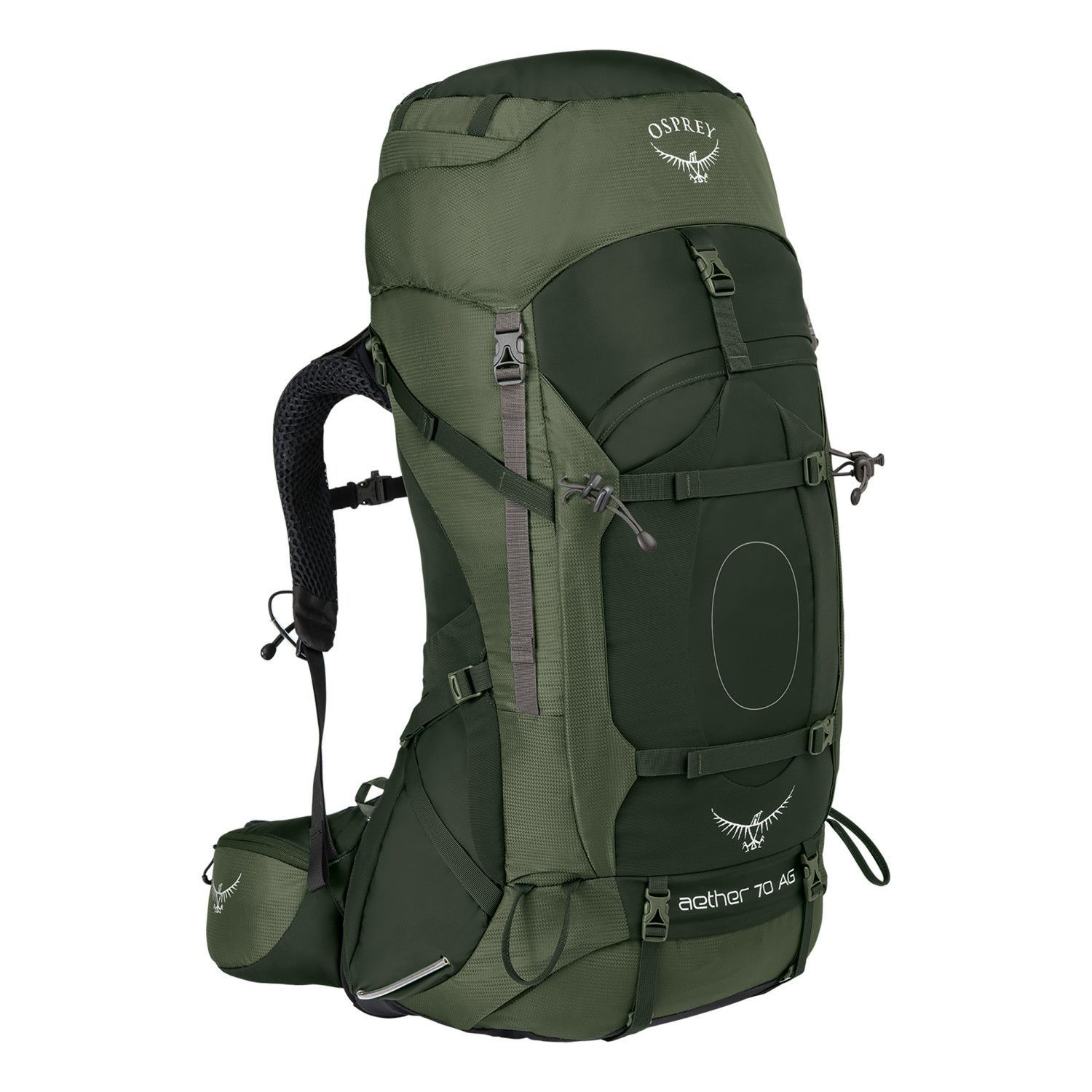 Photo of Osprey – Aether Ag 70 – $310.00