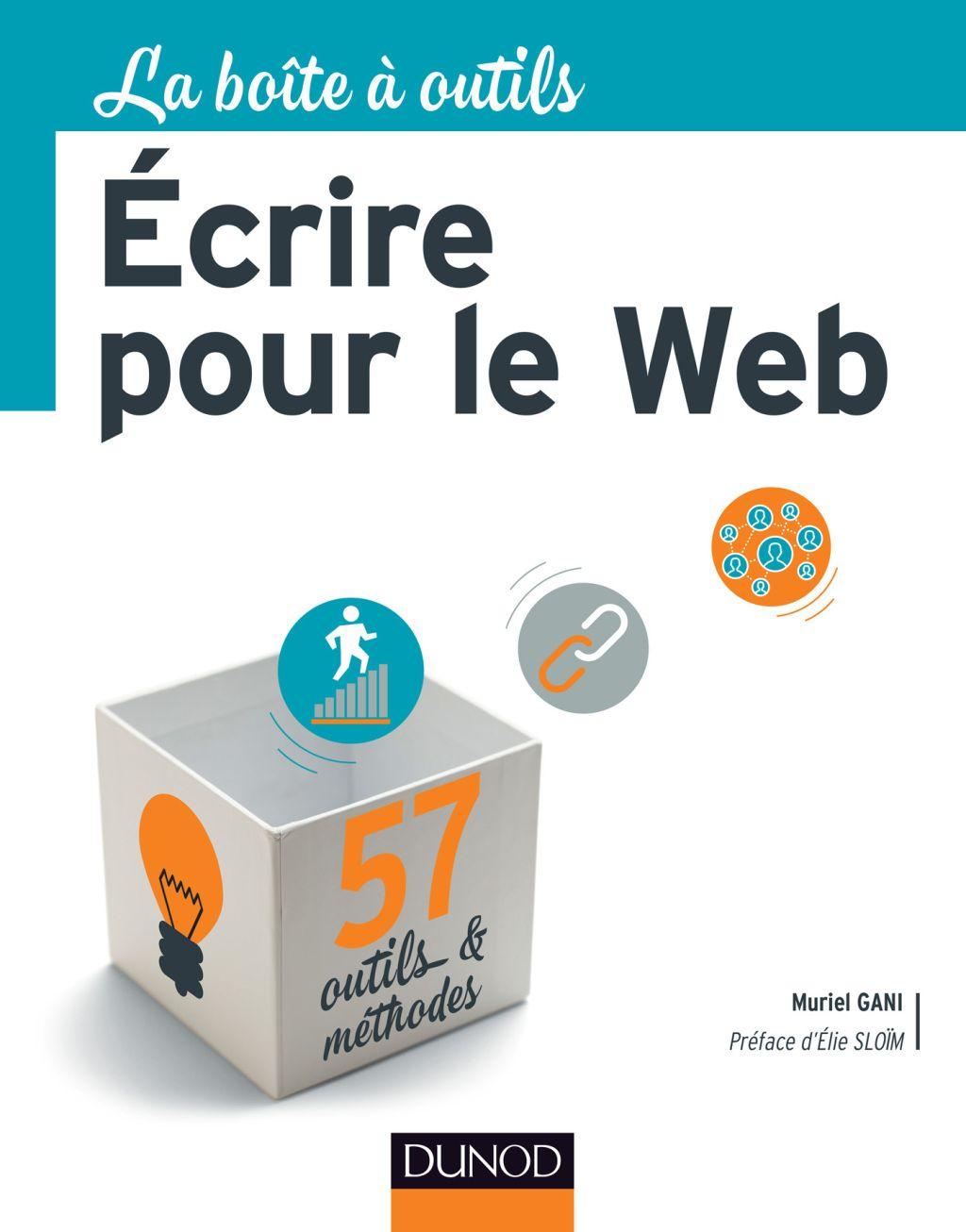 La boîte à outils Ecrire pour le Web (eBook) Hobby