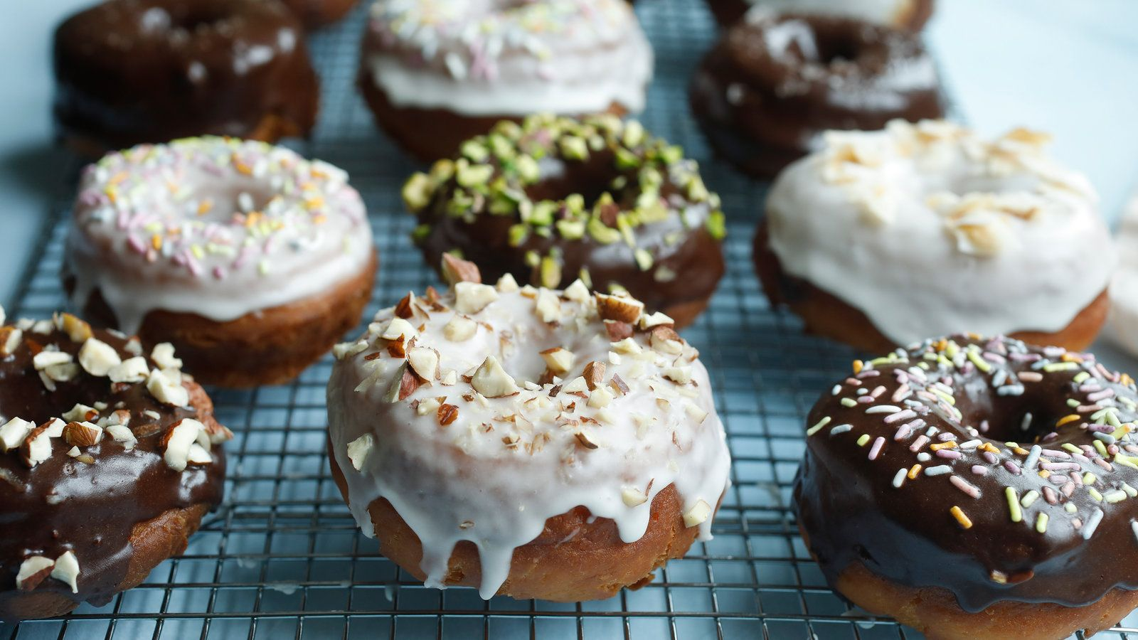 Buttermilk Cake Doughnuts Recipe Nyt Cooking Cake Doughnuts Recipe Doughnut Cake Doughnut Recipe