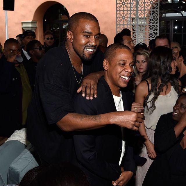 2 Chainz Working With Eminem Jay Z And Kanye Still Brothers Kanye West And Kim Jay Z Rihanna Kanye West