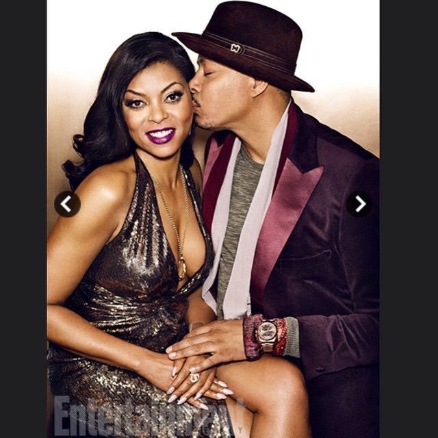 Empire Couples Dating In Real Life Taraji And Terrence Guy Choice