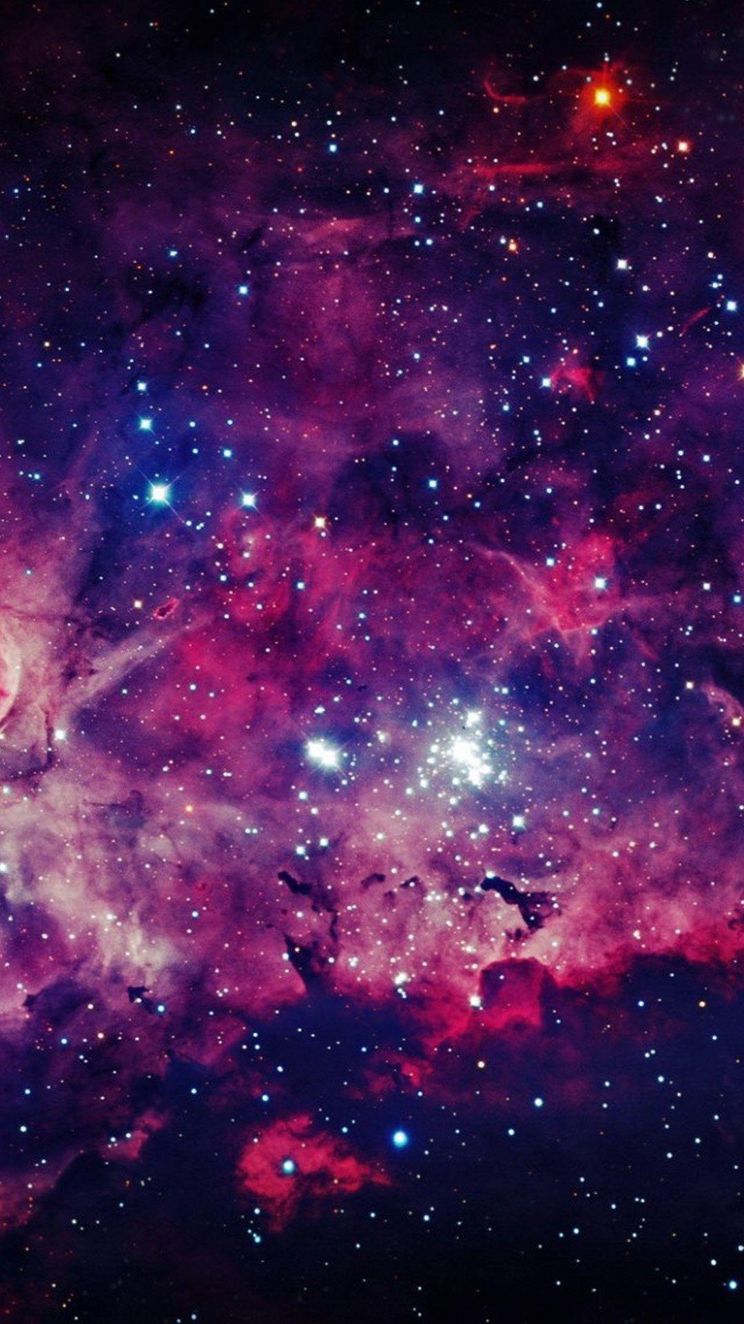 space stars nebula galaxies | wall | pinterest