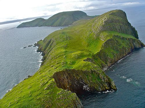 Shiant Isles Scottish Islands Scotland Holidays Scotland Travel