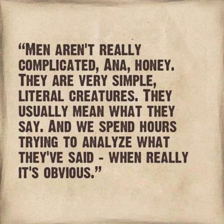 quotes men are from mars -#main