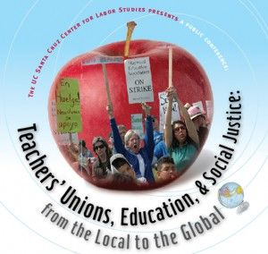 Teachers Union Poster Teacher Union Teacher Union