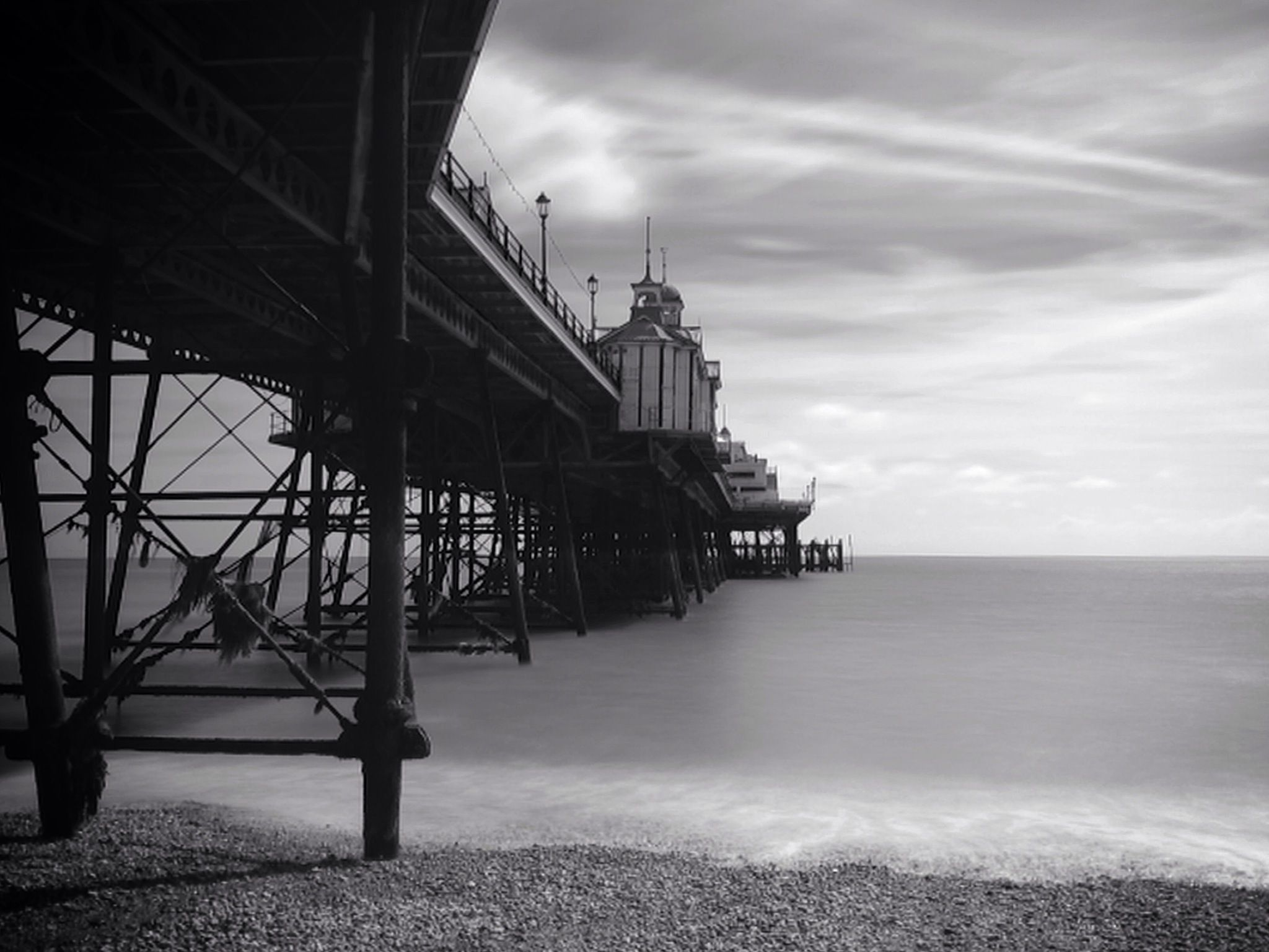 How to Take a Long Exposure Photograph on an iPhone